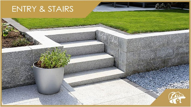 Steps / Stairs / Porches